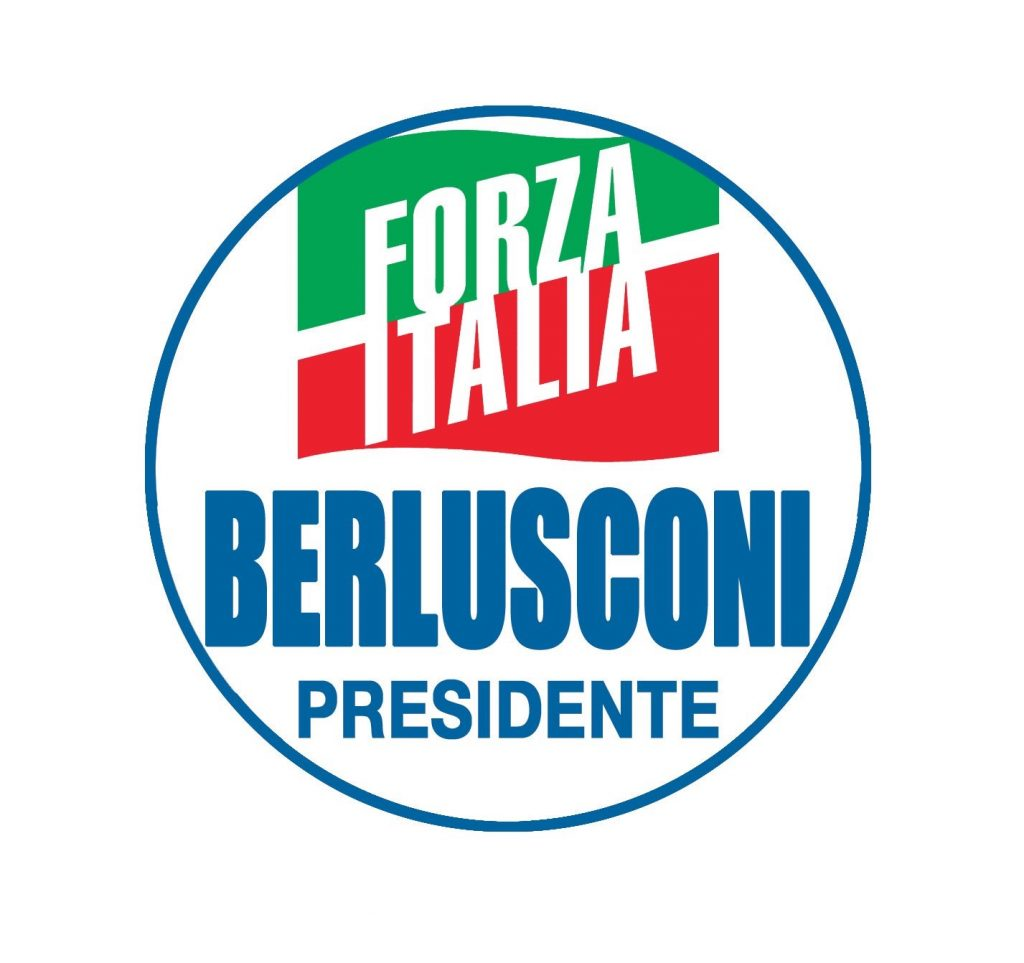 Forza Italia bernini berlusconi