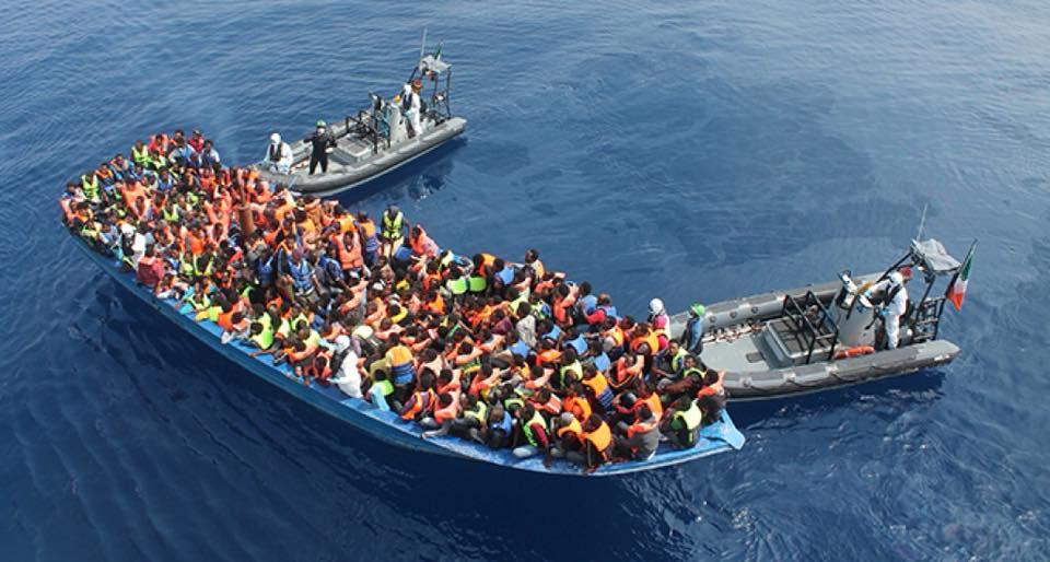 immigrazione anna maria bernini
