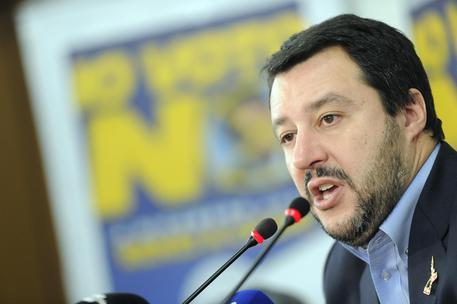 Lega: Salvini, con ieri non sono uomo solo al comando
