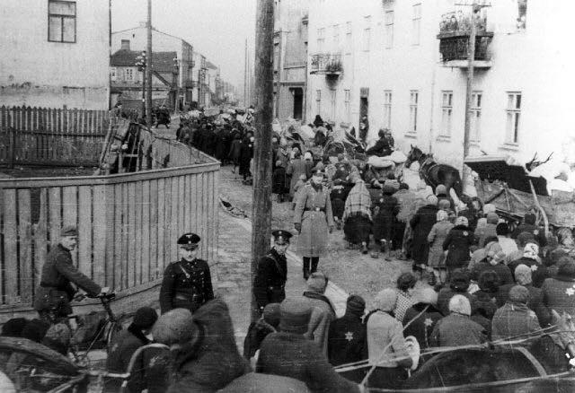 ebrei ghetto bernini