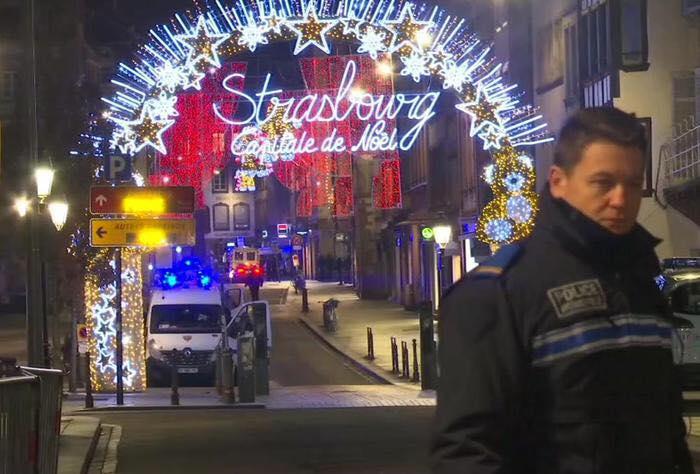 strasburgo attentato