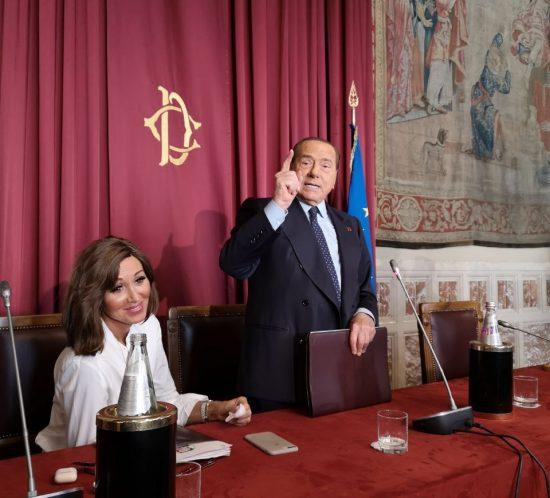 Bernini-Berlusconi