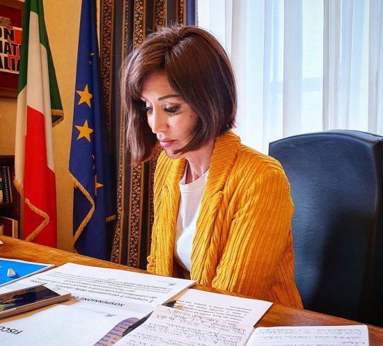 Recovery Fund - Bernini