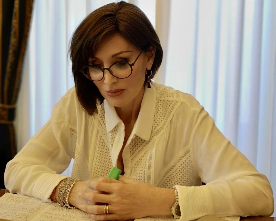 Anna Maria Bernini Nomine