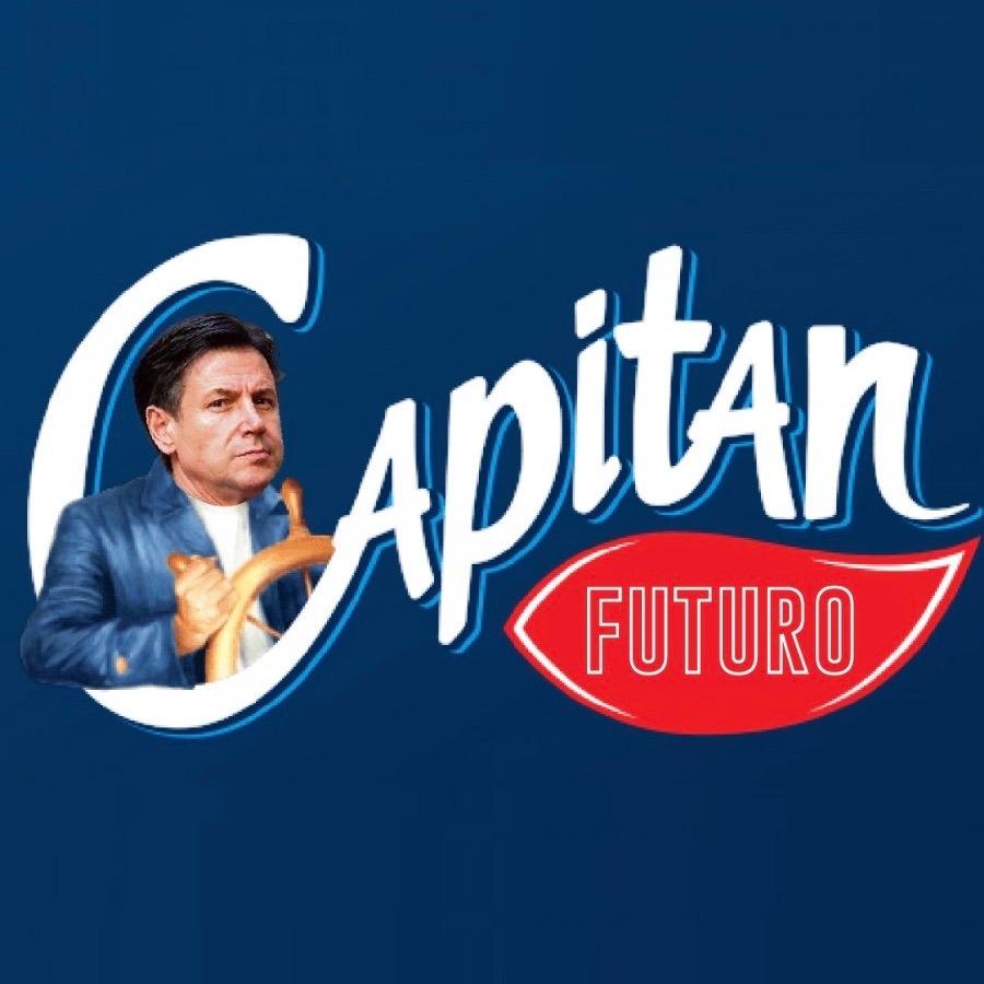 Conte è un Capitan Futuro, ora mantenga le promesse