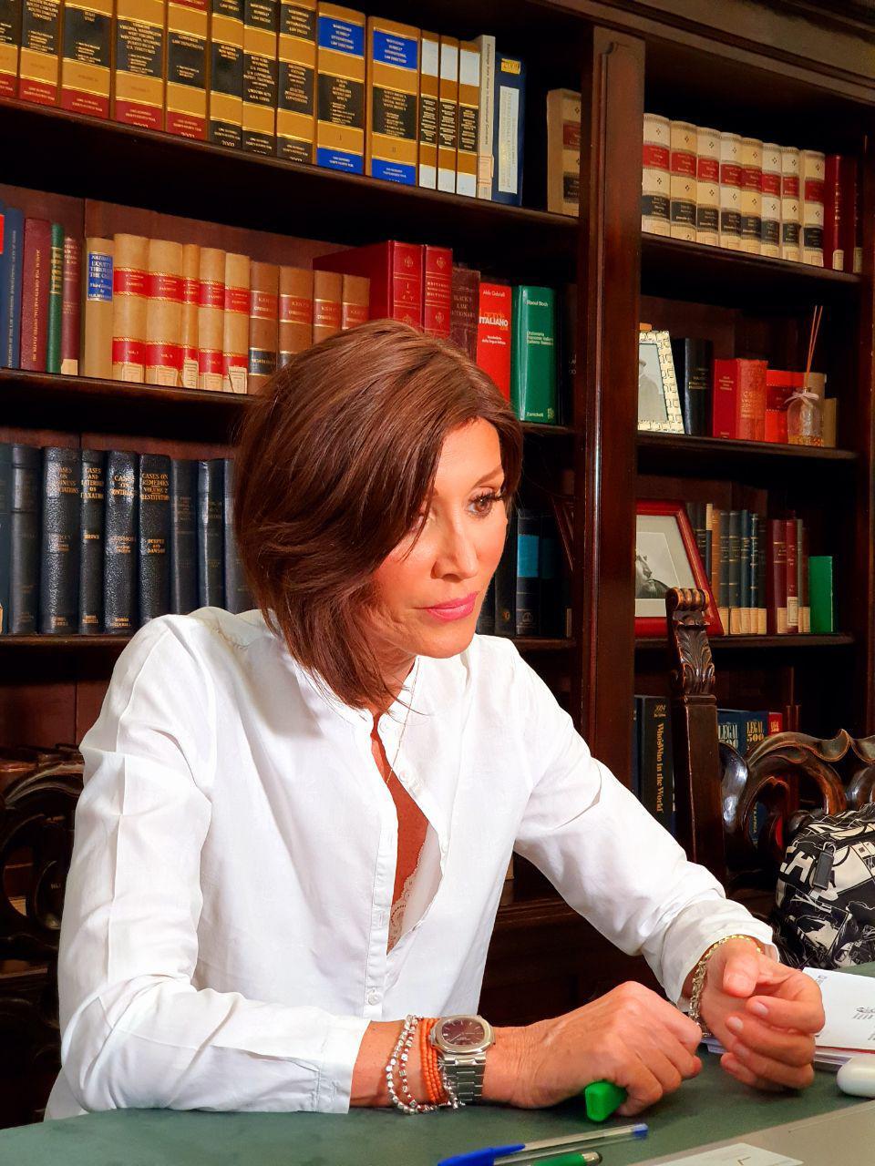 Bernini: conte autocritica
