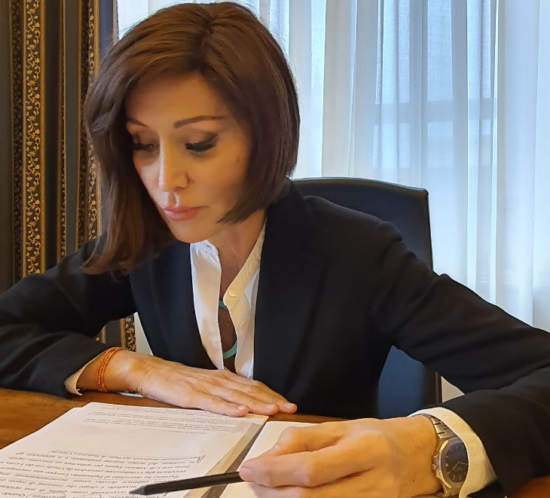 Bernini: Il governo non ci chieda di condividere il disastro-scuola