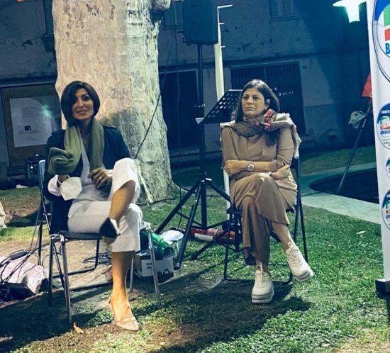 Bernini: Jole Santelli, un'amica, una guerriera e un esempio per tante donne