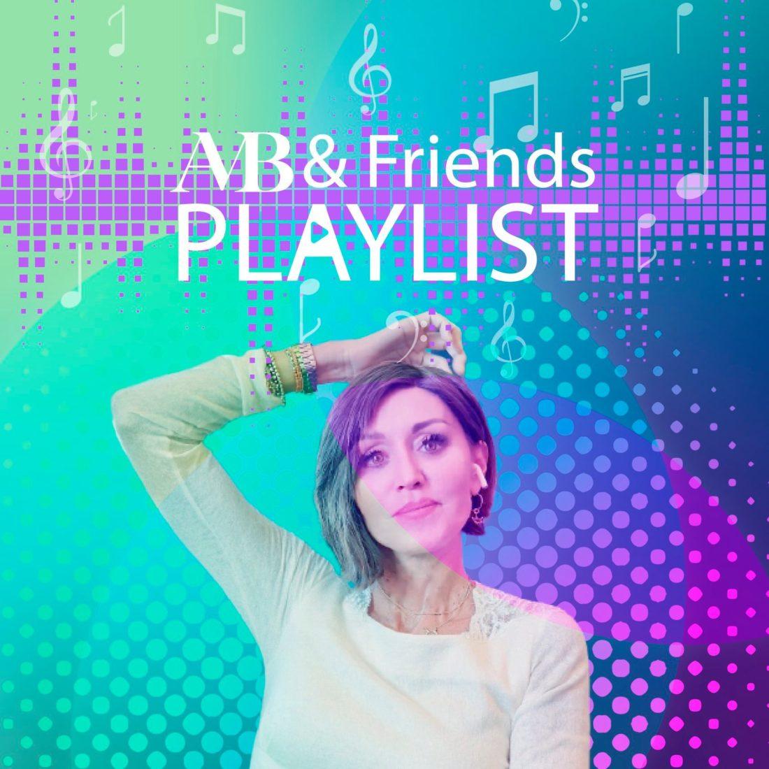 Dietro alla Playlist Anna Maria Bernini & Friends, tanti professionisti dimenticati