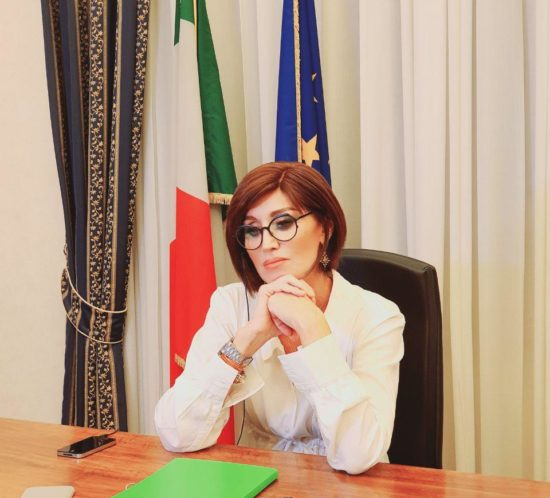 Bernini Emendamenti FI