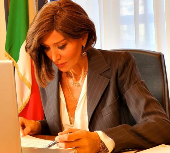 """Bernini """"Recovery Plan: il governo scherza con il fuoco con l'Europa"""""""