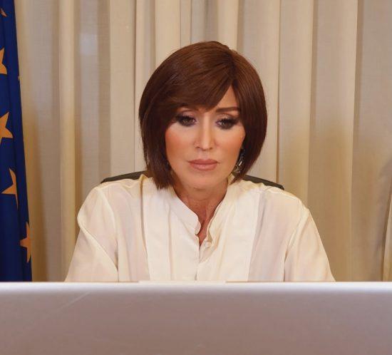 """Bernini: """"Crisi di governo? La maggioranza è disconnessa dal Paese"""""""