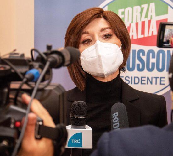 Bernini: la nostra riforma fiscale per l'equità e la ripartenza economica
