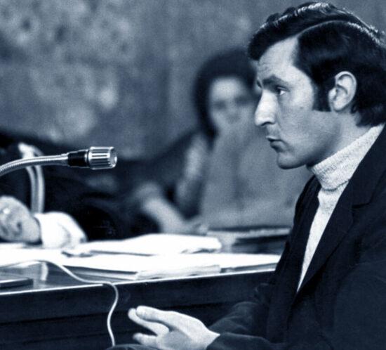 Bernini: sulla morte di Calabresi la giustizia faccia il suo corso fino in fondo