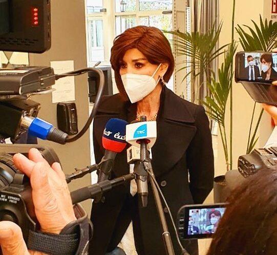 Bernini: Sul tema migranti l'Italia è lasciata sola, va scongiurata l'emergenza